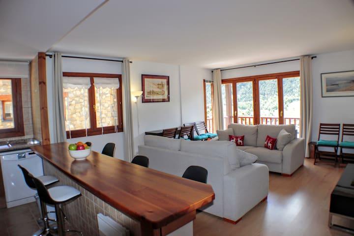 Apartamento de 2 dormitorios. TTG24