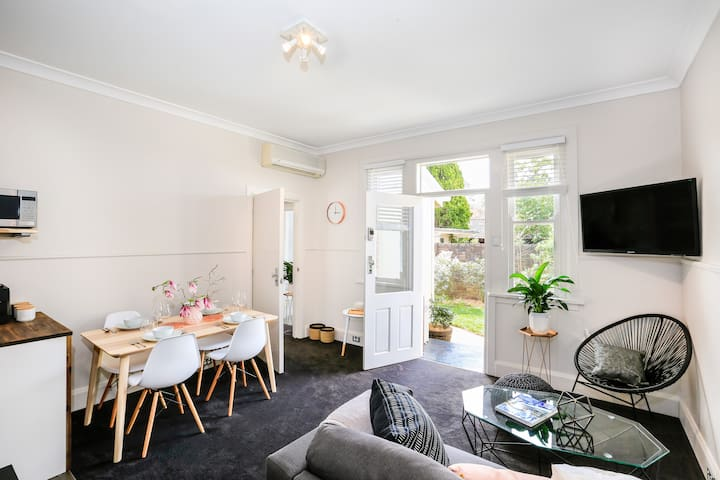 Centennial Cottages One-next to Gibraltar Resort - Bowral - Apartemen
