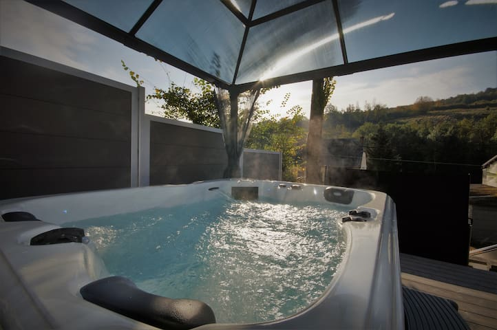 Relax Cottage - Von Orley Suite
