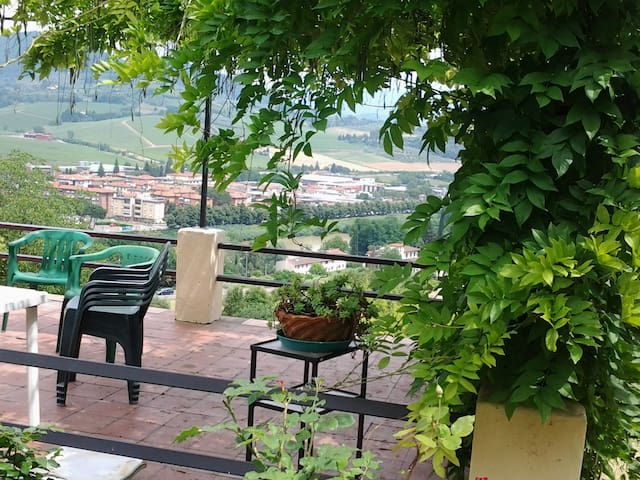 Casa Remoluzzo (Bagno a Ripoli) - Bagno a Ripoli