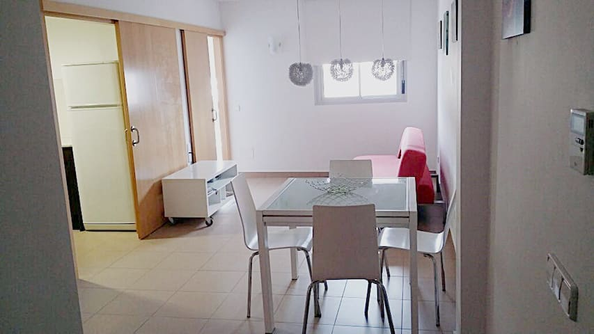 Precioso apartamento nuevo en Ferreries, Menorca