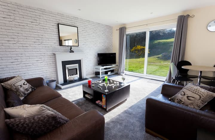 Valley Lodge-Trearddur Bay