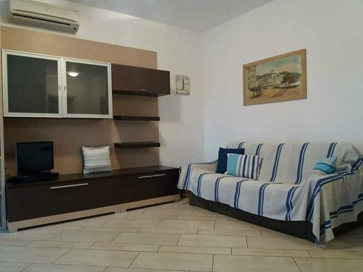 NEW apartment Albenga centre