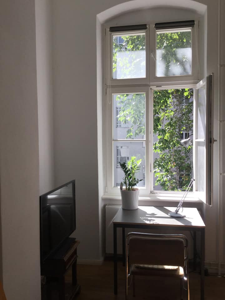 Studio in Berlin-Kreuzberg
