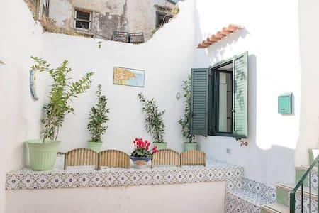 La Corte Vietrese - Vietri - Raito - Отпускное жилье
