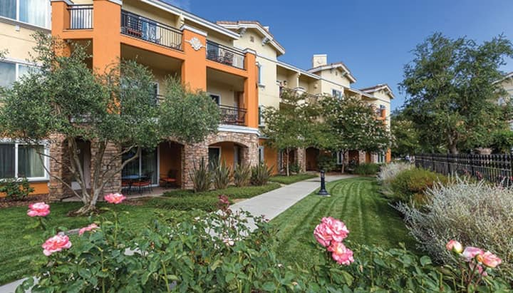 Upscale Napa Resort and Spa (2 bedroom suite)