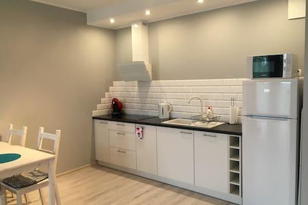 suiteGDA - Gdańsk - Consierge and Apartments - Gdańsk - Lägenhet