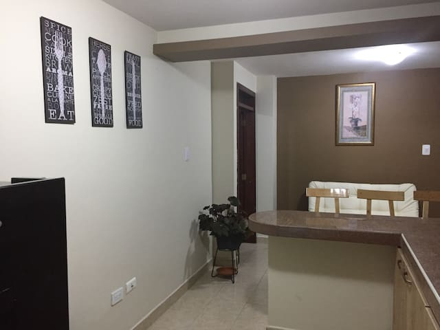 Apartamento completo en el centro de Ipiales