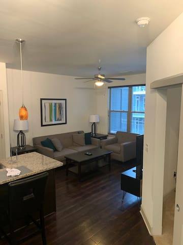 1 bedroom unit in Brookhaven - 3132