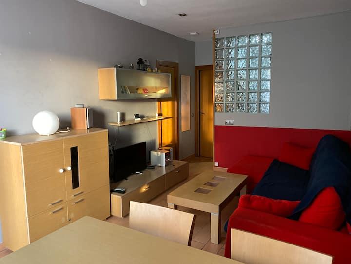 Appartement dans Poblenou