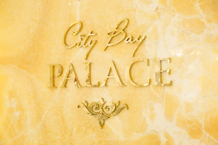 City Bay Palace Hotel