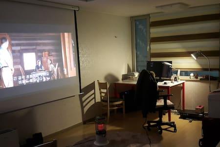 제이의 아지트 JAY'S SAFEHOUSE - Dongnam-gu, Cheonan-si - Apartamento