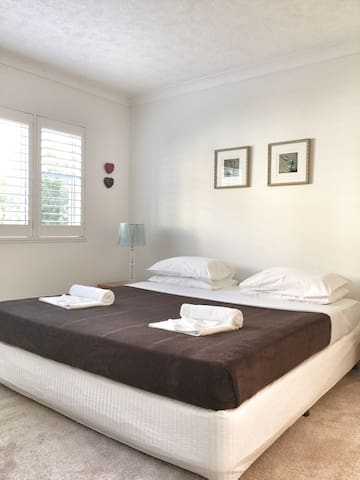 Lovely Apartment in Mermaid - quiet and nice - Mermaid Beach - Wohnung