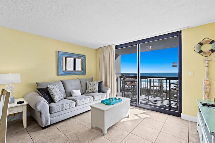 SunDestin Resort | Unit 0305