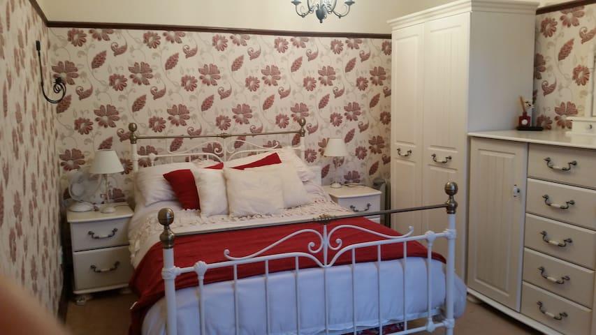 Ruby room