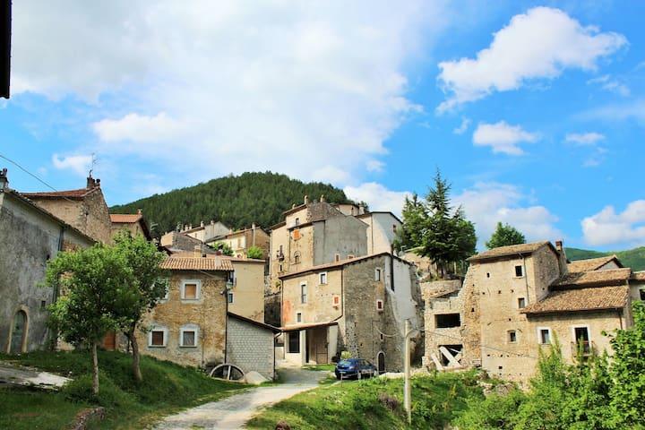 Cervo - San Sebastiano - Pis