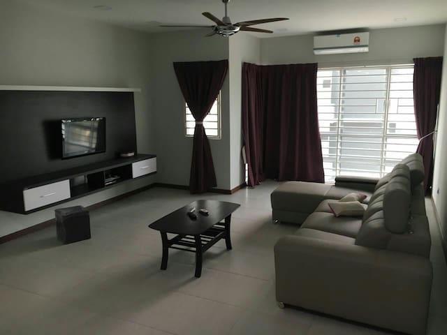 Sekinchan One Residence - Sekinchan - Lägenhet