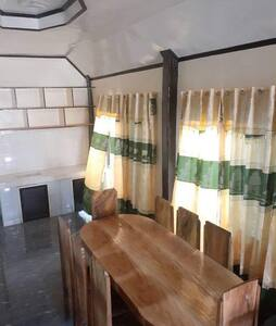 GMJ Guest House Each room good for 2 Pax @Siargao
