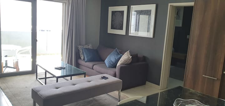 Fabulous Luxurious Serviced Apartment