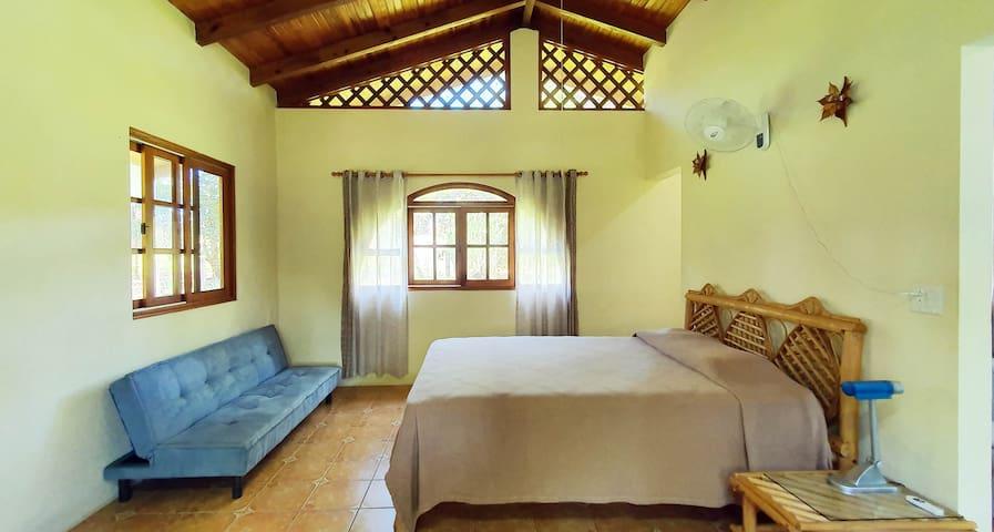 La Casita - Playa Las Lajas