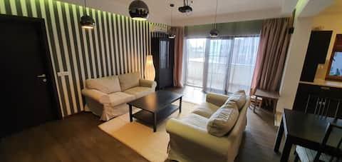 3 room apartment   2nd Floor   Otopeni
