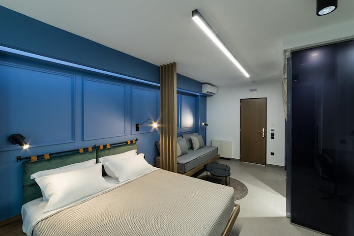 Sir Athens - Comfort Suite