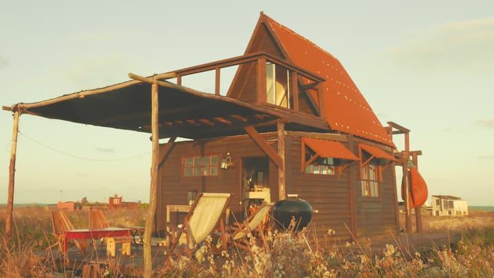 Rancho en el Cabo