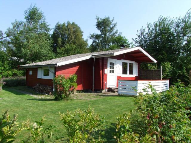 dasMeerchen® - Cottage am Fjord
