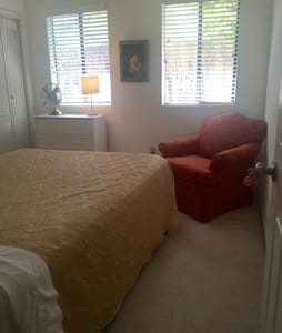 1 Bedroom in dwntn Walnut Creek  No cleaning fees! - Maison