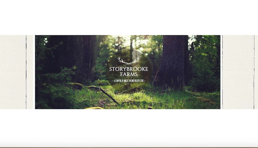 Storybrooke Farms