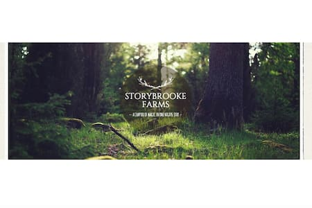 Storybrooke Farms - Ház