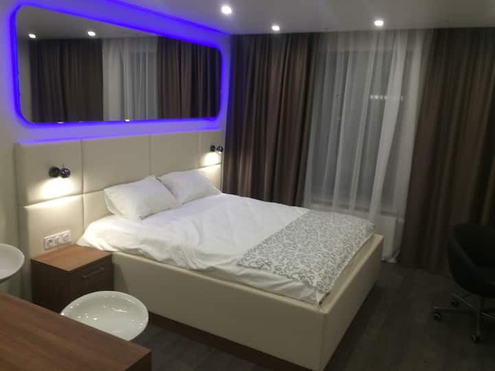 Apart hotel orange