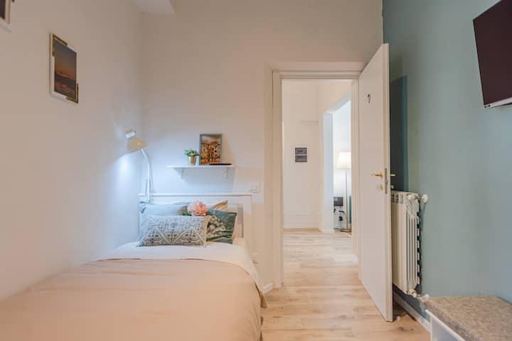 Maison  Mamì camera singola