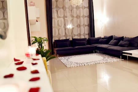 Modern and amazing place for your vacation - Sharjah - Daire