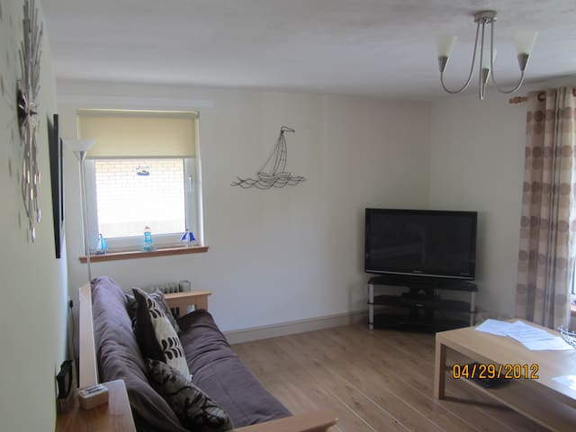 Portpatrick 2 bedroom Self Catering Flat