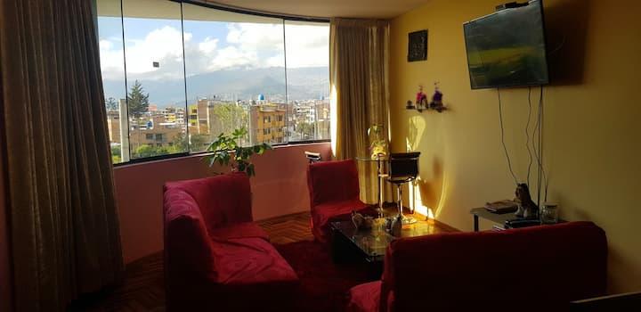 MAXILUNAWASI Cajamarca