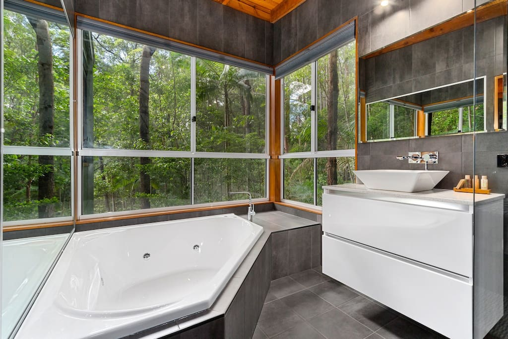 Mistere Spa Forest Retreat
