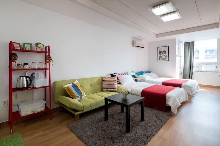 ★ Yeouido Comfortable House ★