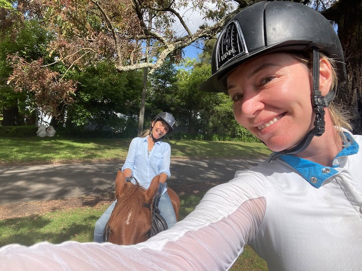 Sydney Horse Riding Retreat