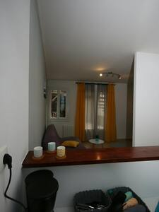 Studio Orléans hypercentre - Orléans - Apartment - 2