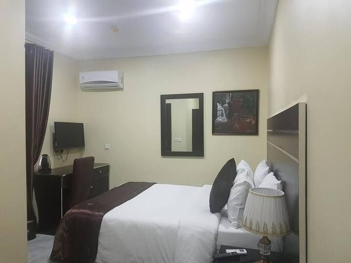 Brookville Hotel - Executive Room
