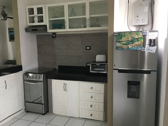 Casa Jaguar, Puerto Morelos, Quintana Roo