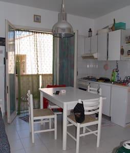 Grazioso appartamento in residence - Finale