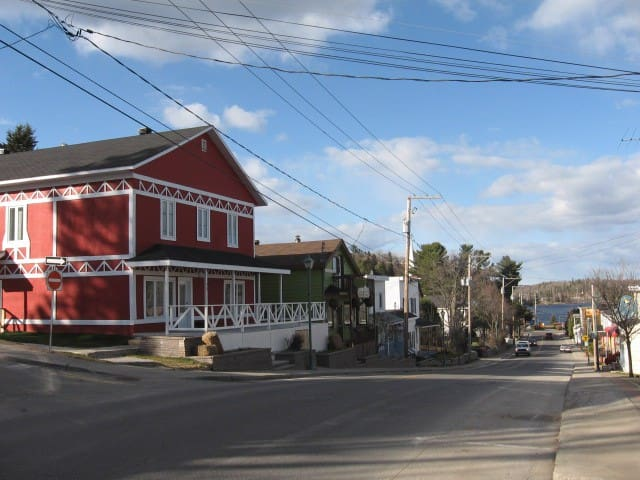La Villa du Nord.com