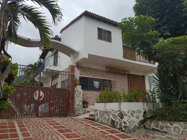 Villa Nico Bochalema