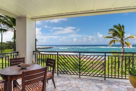 Luxurious in Every Detail - Turtle Bay Villa 218 - Kahuku - Villa