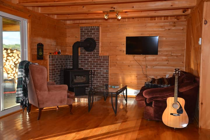 Ruffed Grouse Lodge