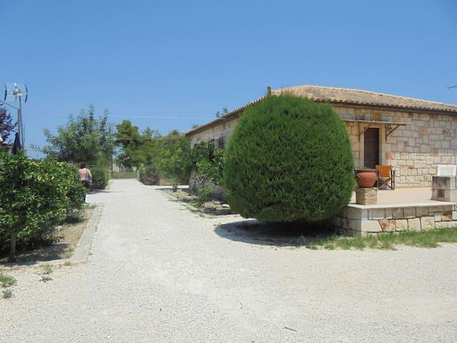 Aeolus Apartments Laganas 2 - Zakinthos - House