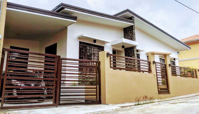 #Dream Getaway @ Tagaytay Country Homes 3