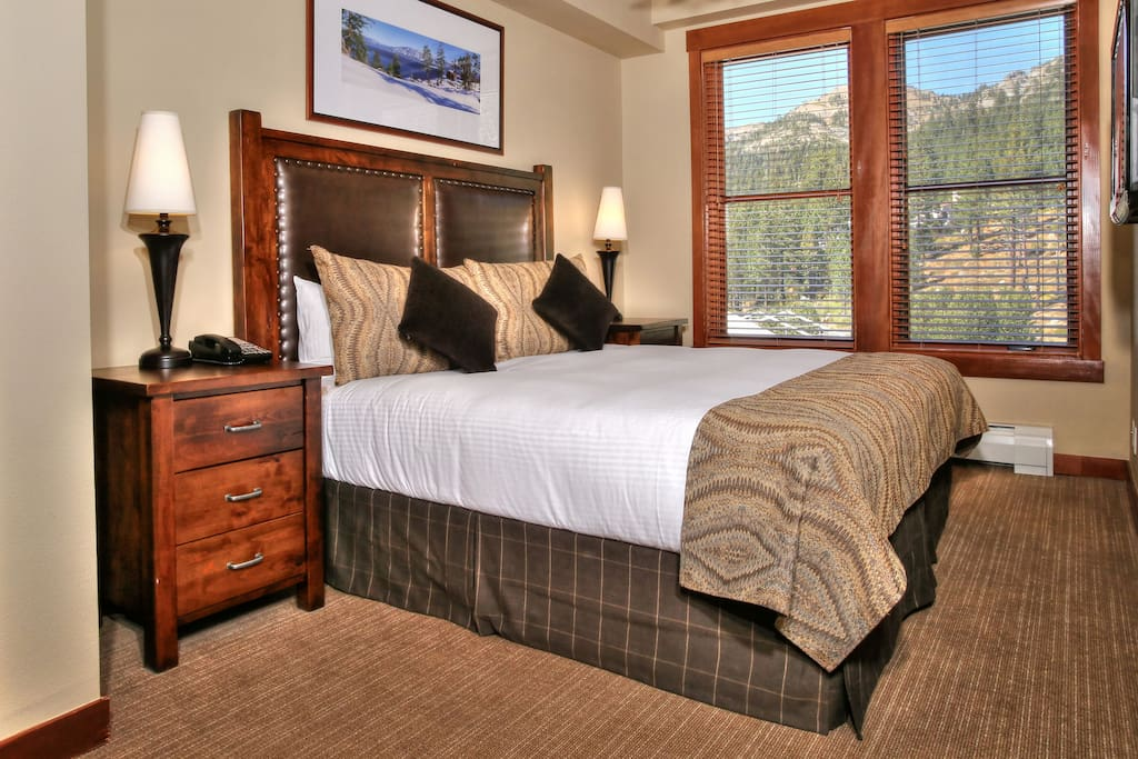 Example Of A One Bedroom Condo Please Note That All Our Units Are Privately